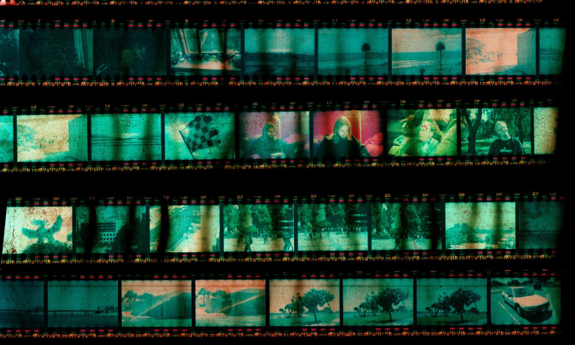 El llenguatge audiovisual